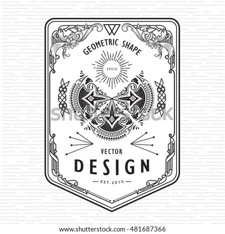 Art Deco Sunburst Free Vector Art 3 Free Downloads