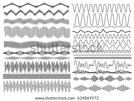 Earth And Earthquake Lines. Richter Magnitude Scale Royalty Free Cliparts,  Vectors, And Stock Illustration. Image 39682123.