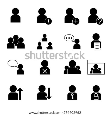 business user clipart - photo #46