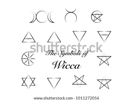 Egyptian Symbols Set Download Free Vector Art Stock Graphics Images