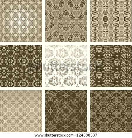 Set patterns