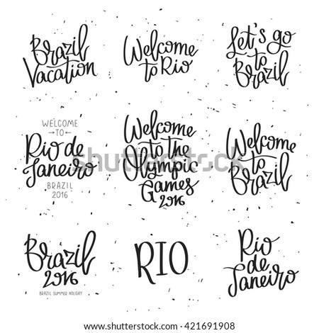 set quotes about brazil