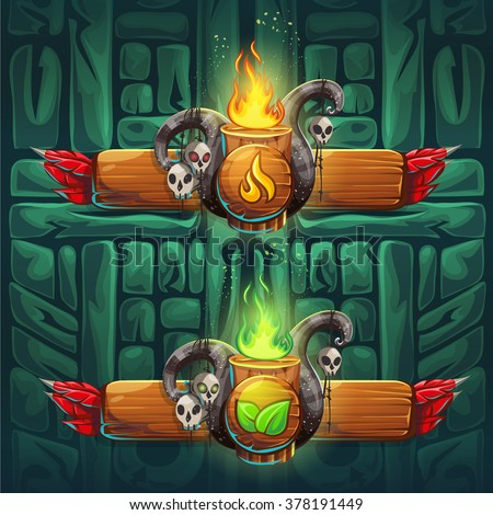 set shaman boosters   symbols