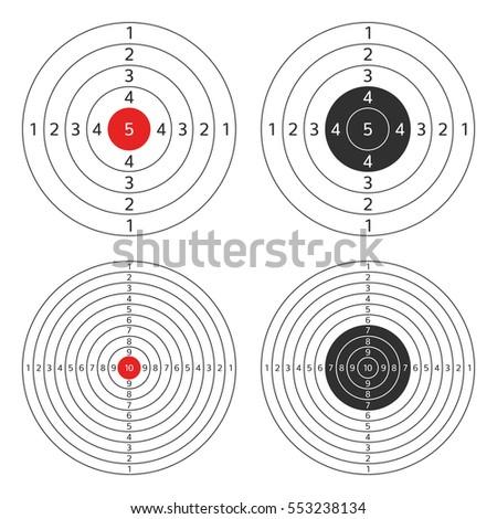 set targets for practical