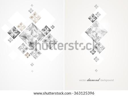 Diamond Vectors - Download Free Vector Art, Stock Graphics & Images