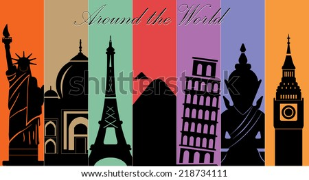 seven wonders of world  travel