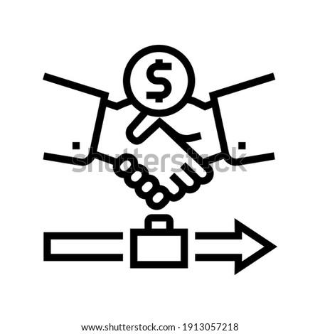 severance pay allowance line