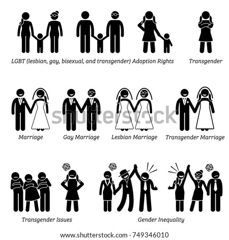 gay and lesbian relationship adoption