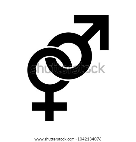 sex sign icon
