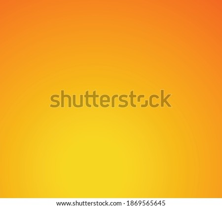 Shaded smooth silk empty background. colorful glowing backdrop Stockfoto ©
