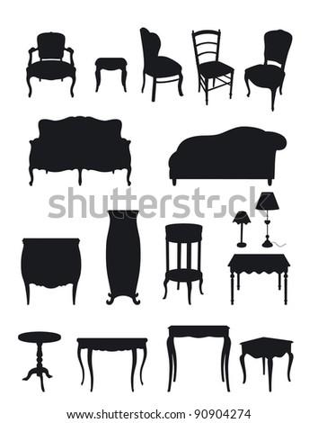 shadows furniture