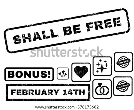 shall be free text rubber seal