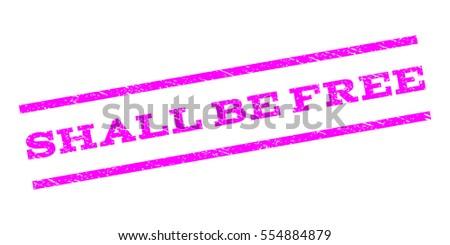 shall be free watermark stamp