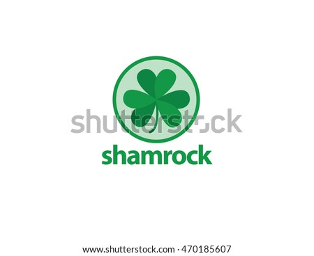 Shamrock Logo