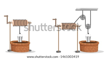 Shape used in physics class. Reels
