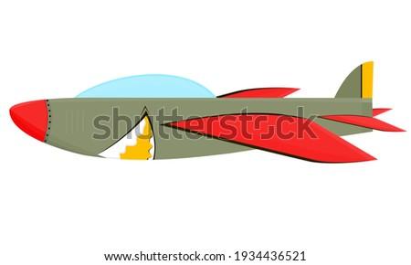 shark aircraft jet plane air