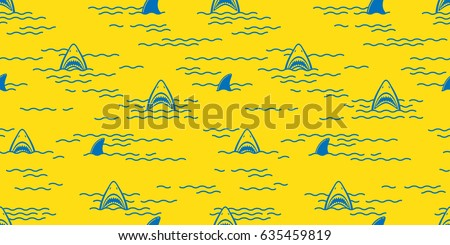 shark fin dolphin ocean sea