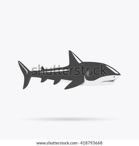shark iconshark icon shark