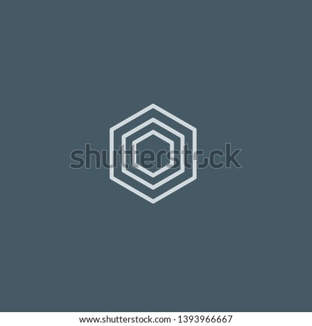 Sharp vector icon. Sharp concept stroke symbol design. Thin graphic elements vector illustration, outline pattern for your web site design, logo, UI. EPS 10.