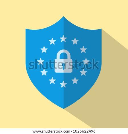 Shield Set - European Data Security Concept