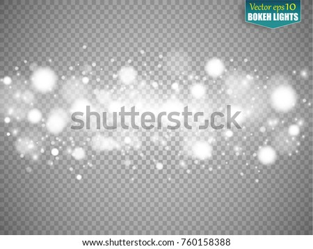 stock-vector-shining-bokeh-isolated-on-transparent-background-christmas-concept