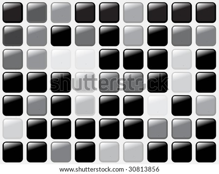 black and grey backgrounds. and grey tile ackground