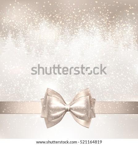 shiny christmas light