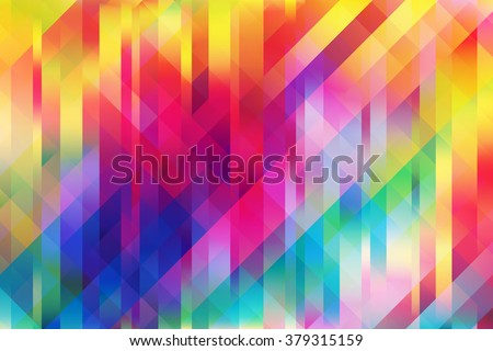 shiny colorful mesh background