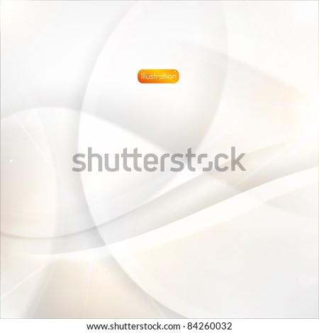 Shiny eps10 abstract background - stock vector
