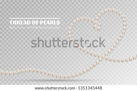 shiny oyster pearls for luxury