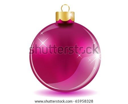 Hanging christmas balls download free vector art stock graphics