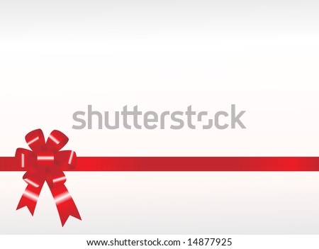 red and white wallpaper. stock vector : shiny red