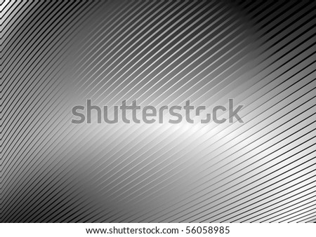 Shiny reflective vector background surface