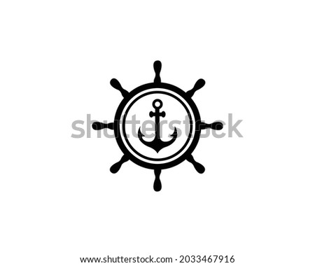 ship and boat helm steering