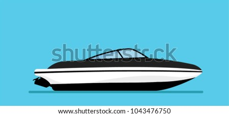 Luxury Yacht Free Vector Art - (47 Free Downloads)
