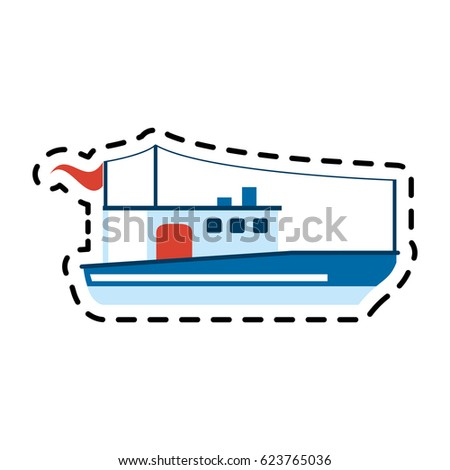ship icon image