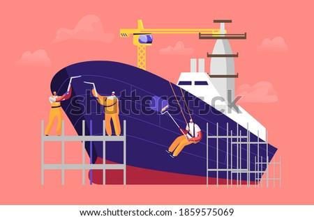 shipbuilding concept engineers