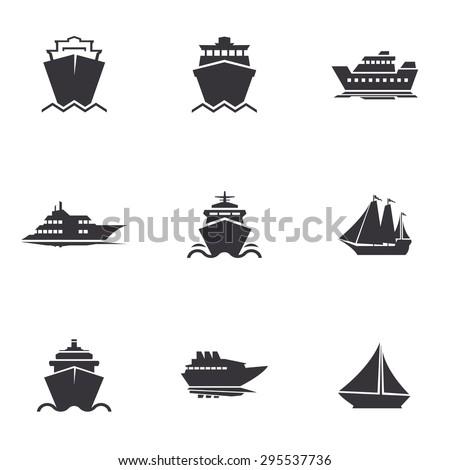 ships  boats  cargo  logistics