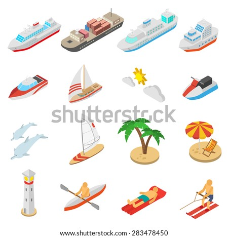 ships yachts boats and beach
