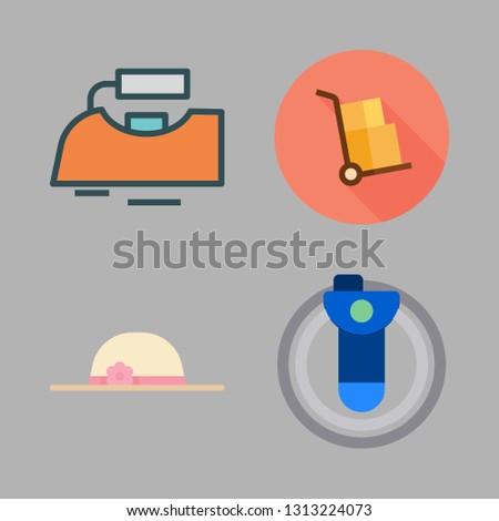 shirt icons set. vector set about [ iconsRandom] icons set.