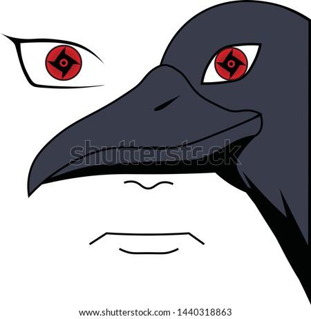 shisui uchiha is often