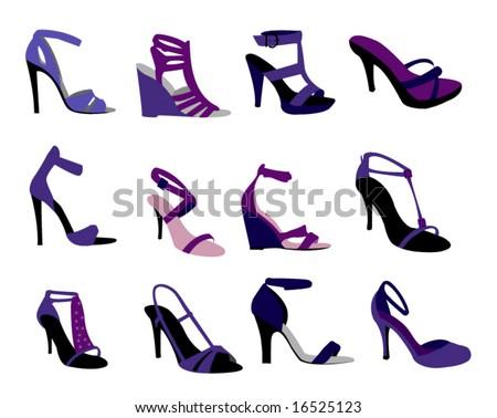 Shoes #16525123
