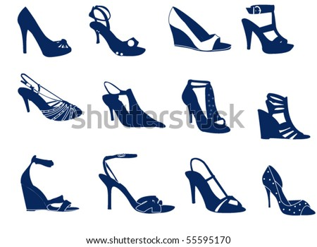 Shoes #55595170