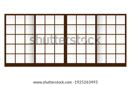 shoji   japanese traditional