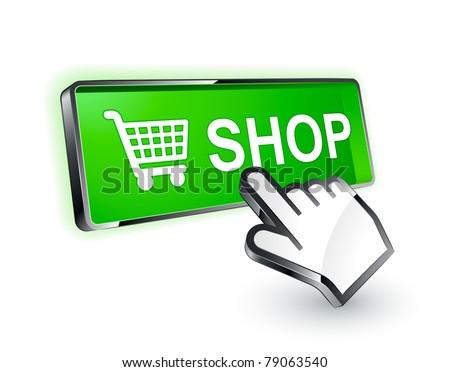 shop button icon