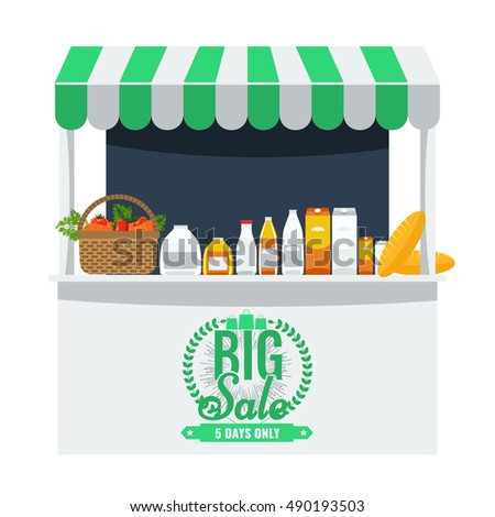 shop  grocery and shopping