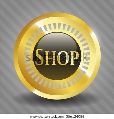 Shop shiny emblem