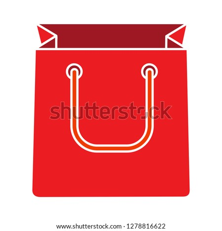 shopping bag icon-sale Sign-shipping Sign-holiday  Isolated-merchandise Vector-present Isolated-packaging Illustration-colorful bag icon