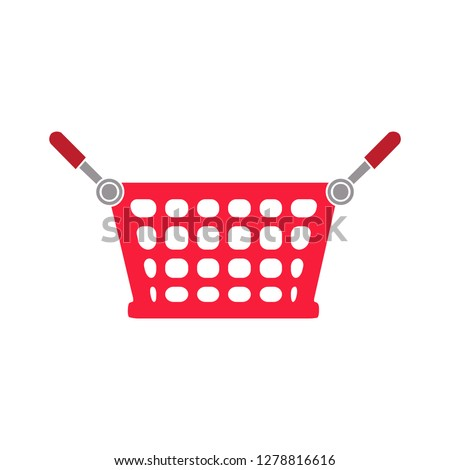 shopping cart icon-shipping Sign-buy Symbol-basket Icon-store Isolated-sell Vector-e commerce Illustration