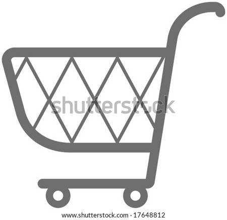 clip art woman shopping. Clipart andillustration of
